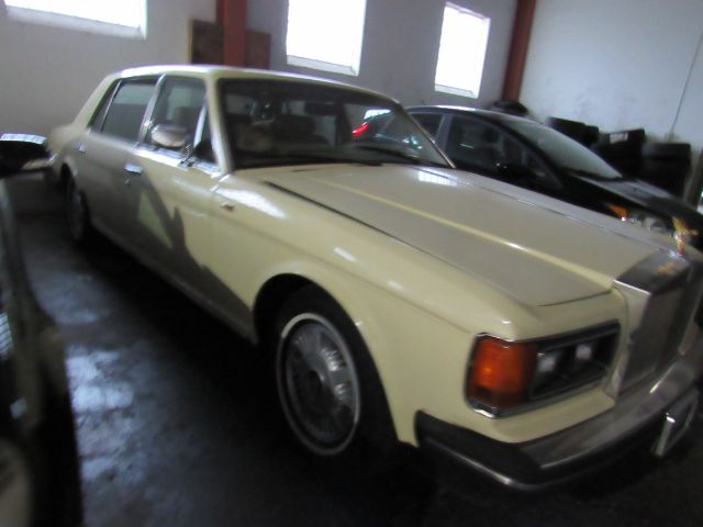 1987 Rolls-Royce Silver Spur Base in Cleveland