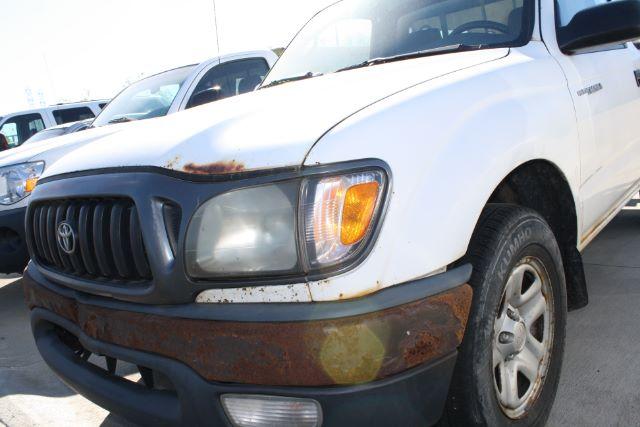 2003 Toyota Tacoma 2WD