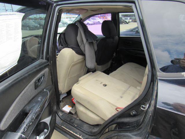 2006 Hyundai Tucson GL 2.0 2WD in Cleveland