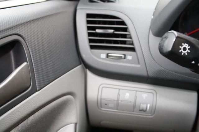 2015 Hyundai Accent GLS 4-Door 6A in Cleveland
