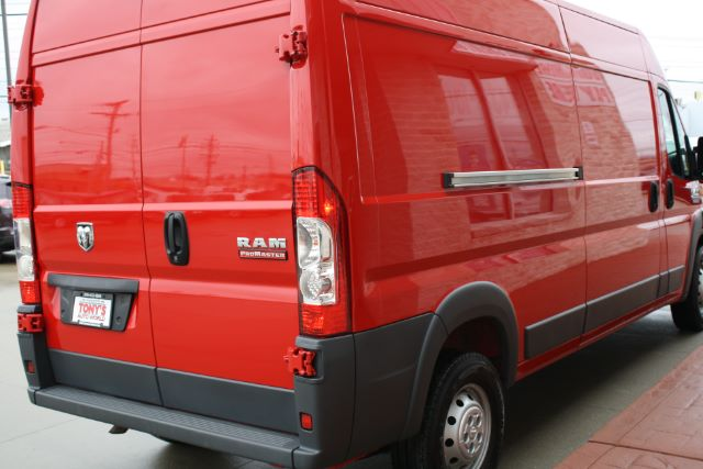 2018 RAM Promaster 2500 High Roof Tradesman 159-in. WB in Cleveland