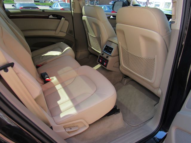 2009 Audi Q7 3.6 quattro in Cleveland