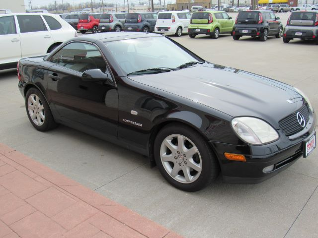 1998 Mercedes-Benz SLK SLK230 Kompressor in Cleveland