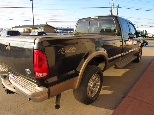 2006 Ford F-250 SD Lariat Crew Cab Long Bed 4WD in Cleveland