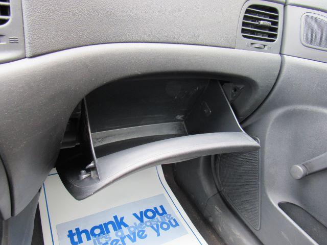 2009 Hyundai Accent GS 3-Door in Cleveland