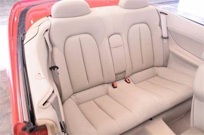 2003 Mercedes-Benz CLK-Class CLK320 Cabriolet in Cleveland