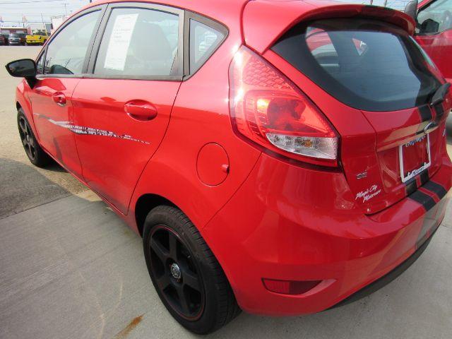 2012 Ford Fiesta SE Hatchback in Cleveland