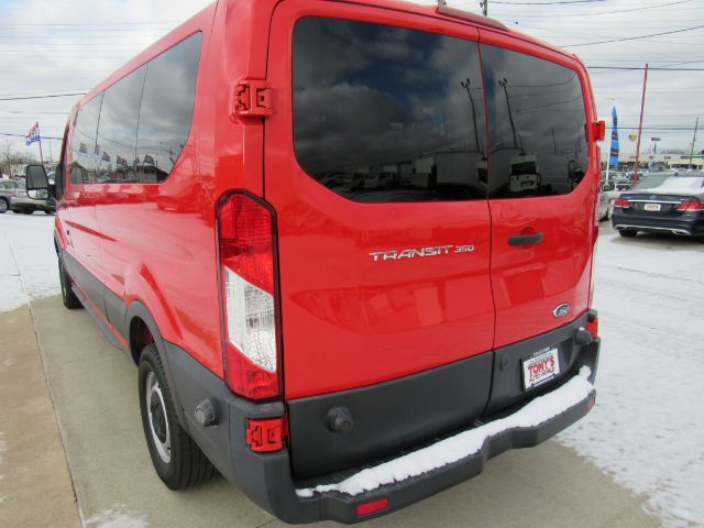 2016 Ford Transit 350 Wagon Low Roof XLT 60/40 Pass. 148-in. WB in Cleveland