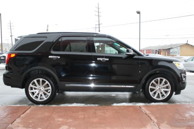 2016 Ford Explorer Limited FWD in Cleveland