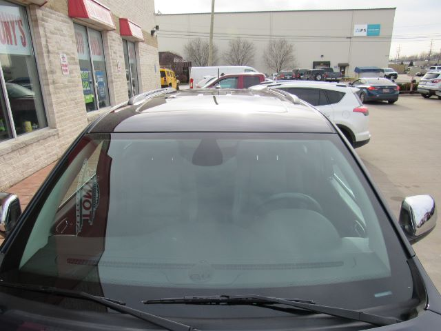 2013 Jeep Grand Cherokee Limited 4WD in Cleveland