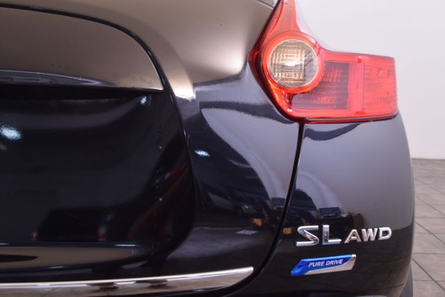 2012 Nissan Juke SV AWD in Cleveland