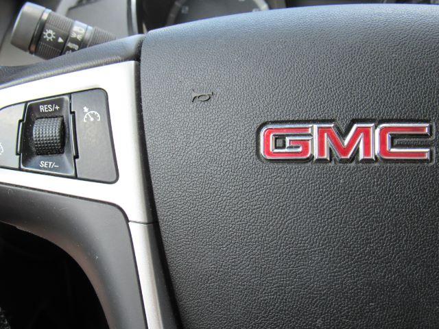 2011 GMC Terrain SLE2 AWD in Cleveland