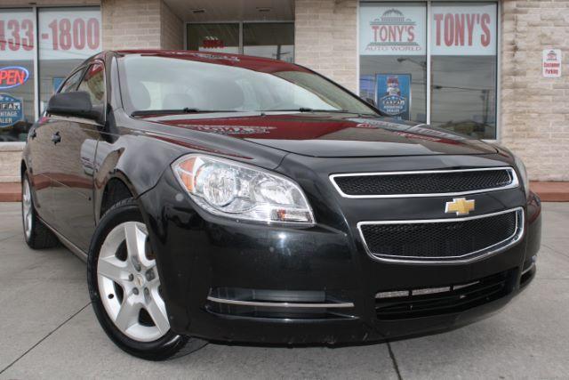 2011-Chevrolet-Malibu-2LT-Parma-Ohio