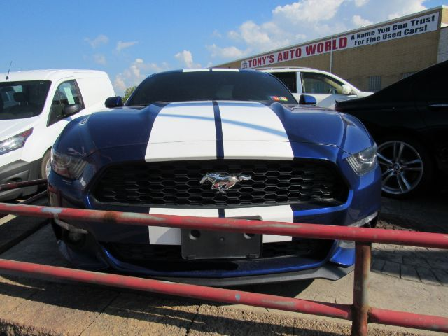 2016 Ford Mustang EcoBoost Coupe in Cleveland