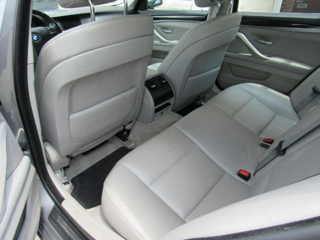 2011 BMW 5-Series 535xi in Cleveland