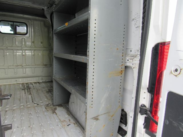 2014 RAM Promaster 2500 High Roof Tradesman 136-in. WB in Cleveland