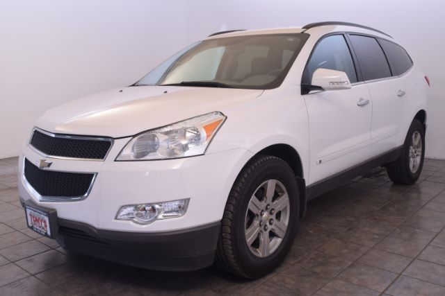 2010 Chevrolet Traverse LT1 AWD