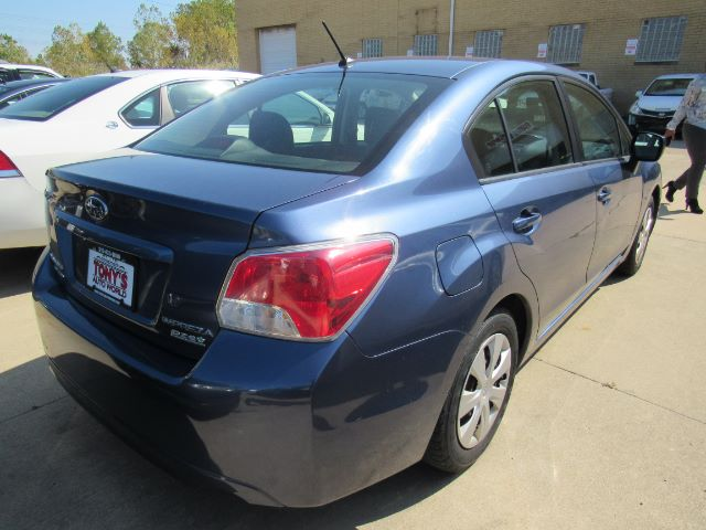 2012 Subaru Impreza Base 4-Door in Cleveland