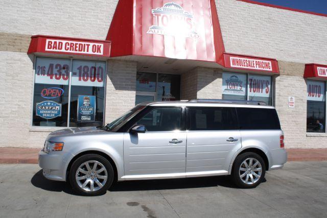 2011-Ford-Flex-Limited AWD-Parma-Ohio