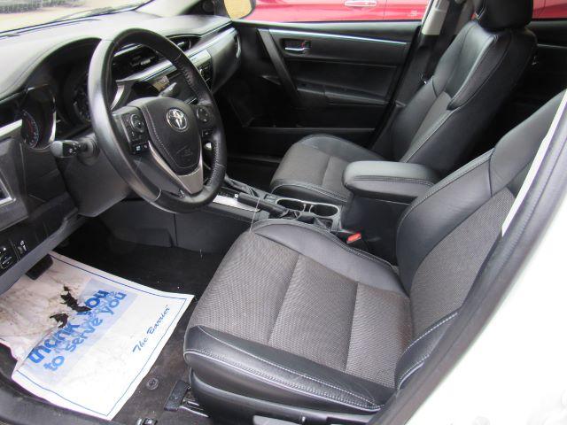 2016 Toyota Corolla S Premium CVT in Cleveland