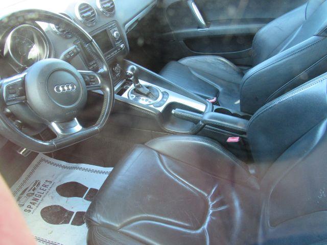 2008 Audi TT 3.2 quattro in Cleveland