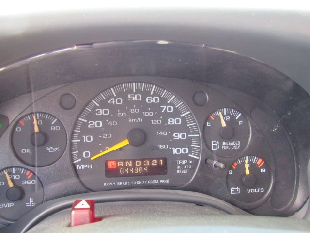 2000 Chevrolet Express G3500 in Cleveland
