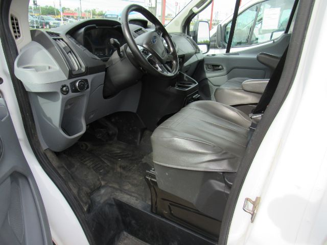 2017 Ford Transit 250 Van Low Roof 60/40 Pass.130-in. WB in Cleveland