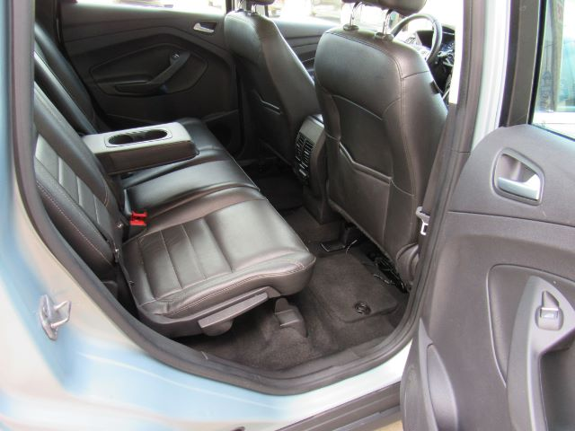2013 Ford C-Max Hybrid SEL in Cleveland