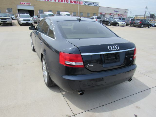 2006 Audi A6 3.2 with Tiptronic in Cleveland