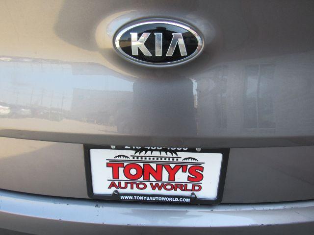 2017 Kia Sportage LX FWD in Cleveland