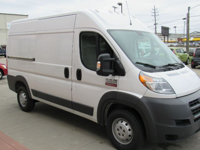 2015 RAM Promaster 2500 High Roof Tradesman 136-in. WB in Cleveland