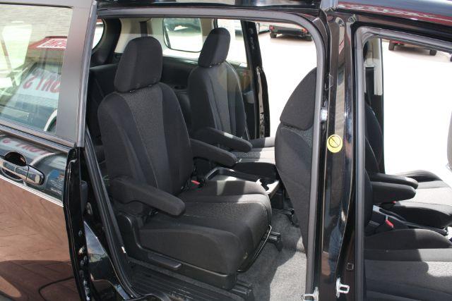 2012 Mazda MAZDA5 Touring in Cleveland