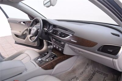 2013 Audi A6 PREMINUM PLUS in Cleveland