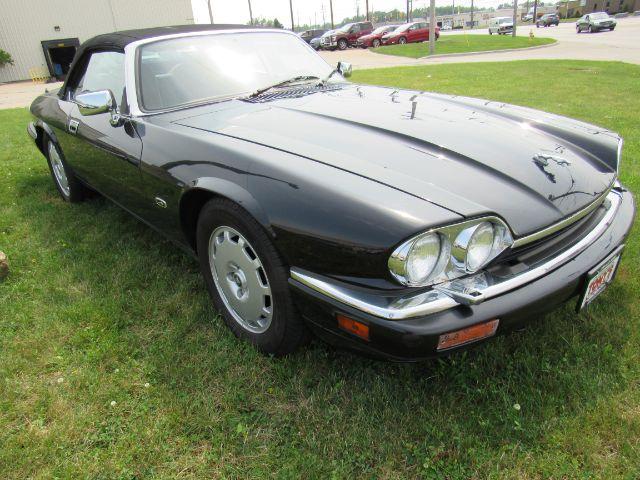 1996 Jaguar XJS 4.0L convertible