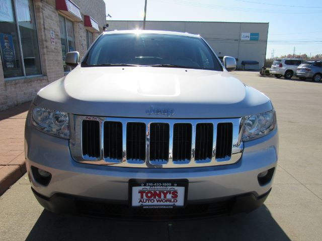 2012 Jeep Grand Cherokee Laredo 4WD in Cleveland
