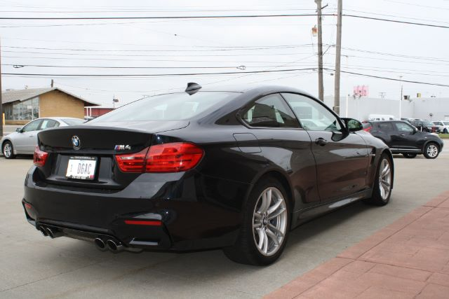 2016 BMW M4 Coupe in Cleveland