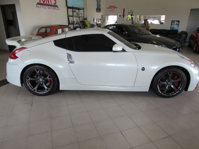 2013 Nissan Z 370Z NISMO Coupe in Cleveland