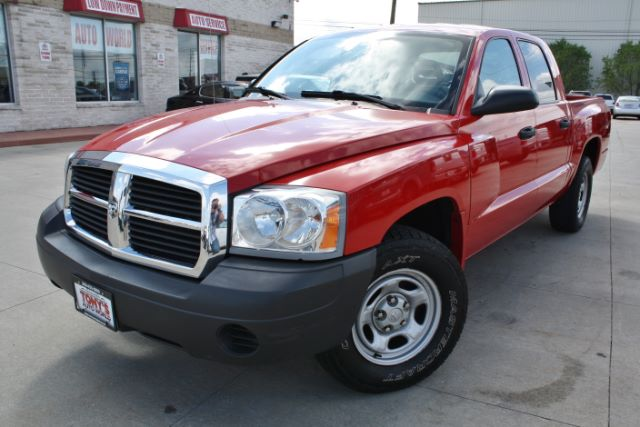 2006-Dodge-Dakota-ST Quad Cab 2WD-Parma-Ohio