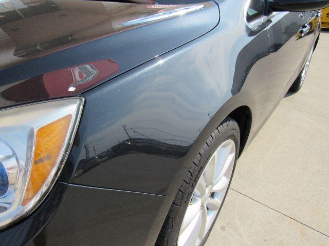 2013 Buick Verano Premium in Cleveland