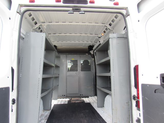 2018 RAM Promaster 2500 High Roof Tradesman 136-in. WB in Cleveland