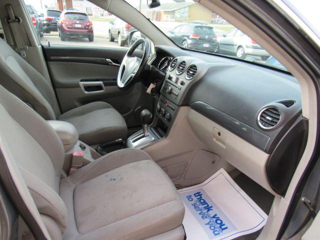 2008 Saturn VUE AWD V6 XR in Cleveland