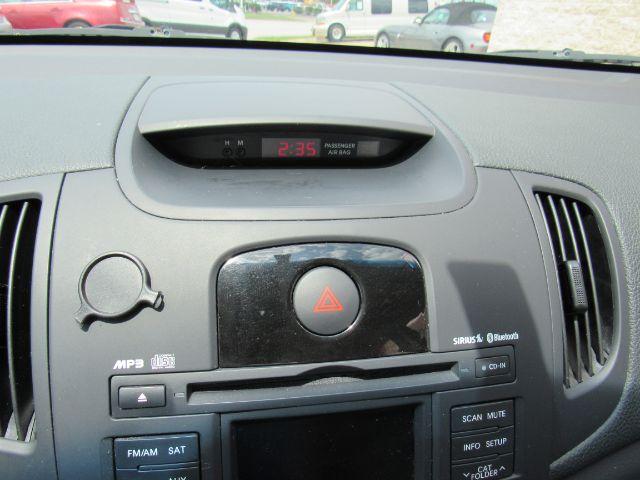 2010 Kia Forte LX in Cleveland