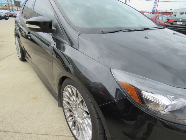 2014 Ford Focus ST Hatch in Cleveland