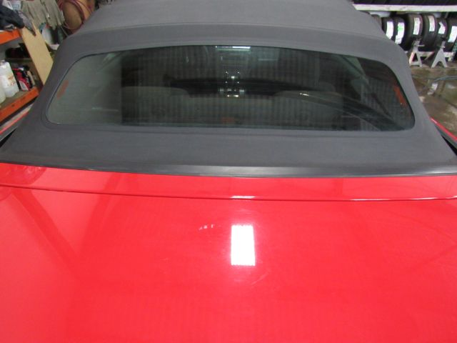2010 Ford Mustang V6 Convertible in Cleveland