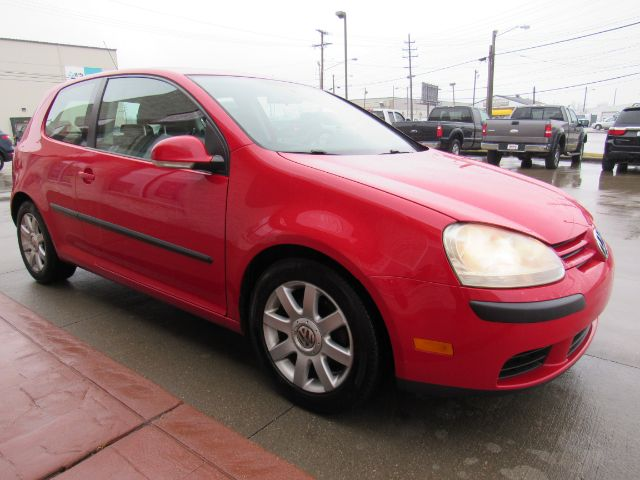 2008 Volkswagen Rabbit 2-Door S in Cleveland