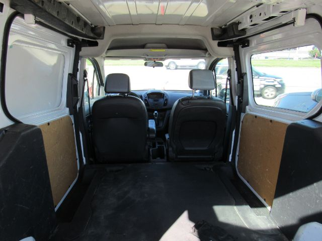 2015 Ford Transit Connect XL w/Rear Liftgate LWB in Cleveland