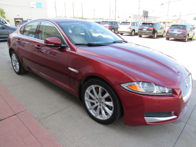 2012 Jaguar XF-Series XF in Cleveland