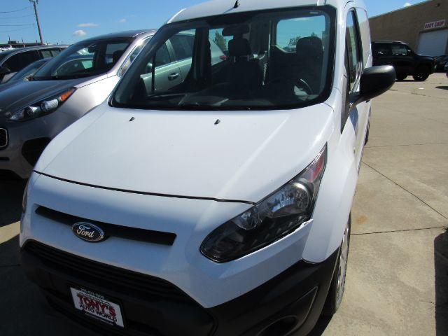2015 Ford Transit Connect XL w/Rear Liftgate LWB