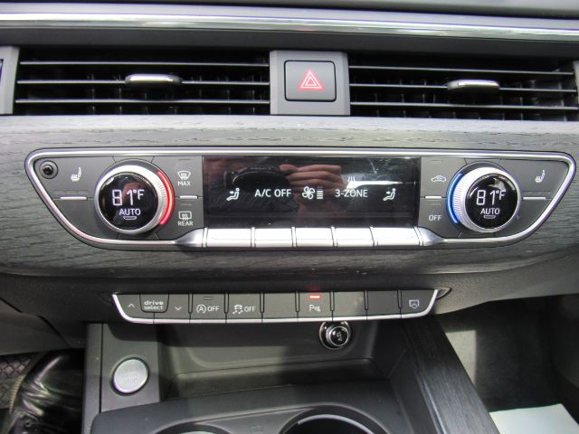 2017 Audi A4 2.0T Prestige quattro Sedan in Cleveland
