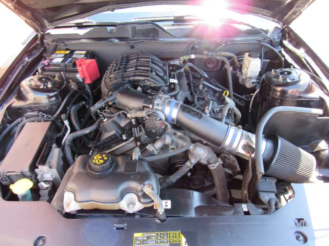 2012 Ford Mustang V6 Coupe in Cleveland